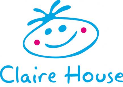 Claire House Logo